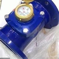 Water Meter B&R size 6 inch 150mm 1