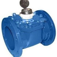 Water meter 6 inch Sensus Wp-Dynamic