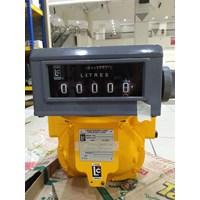 Jual LC flow meter