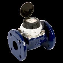 Water Meter Sensus WP-Dynamic 50° C 80mm