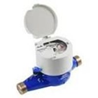 water meter itron size 1/2 inch 15mm