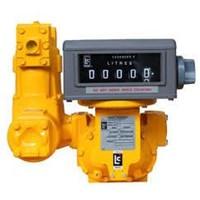 Oil Flow Meter LC M15 1