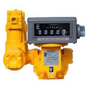 Oil Flow Meter LC M15
