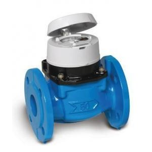 ITRON WOLTEX COLD WATER METER 2 INCH DN50