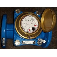 water meter powogaz 2 inch air dingin DN50 1