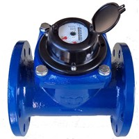 Water Meter Amico 4 inch 100mm type flange 1