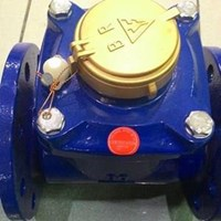 water meter merk BR 50mm 2 inch 1