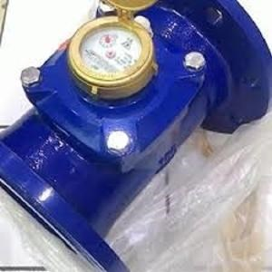Water Meter B&R size 6 inch 150mm