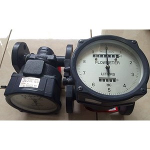 flow meter tokico 1/2 inch (15mm)