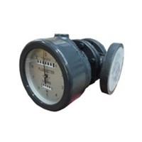 Tokico Flow Meter 1 1/2 inch FRO0438-04X 1
