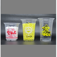 Gelas Plastik PP (5.2 gram)