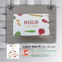 Beli Lunch Box Peralatan Makan Lainnya 4