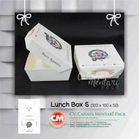 Distributor Lunch Box Peralatan Makan Lainnya 3