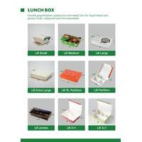 Lunch Box Peralatan Makan Lainnya 1