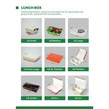 Lunch Box Peralatan Makan Lainnya