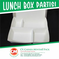 Lunch Box Partisi