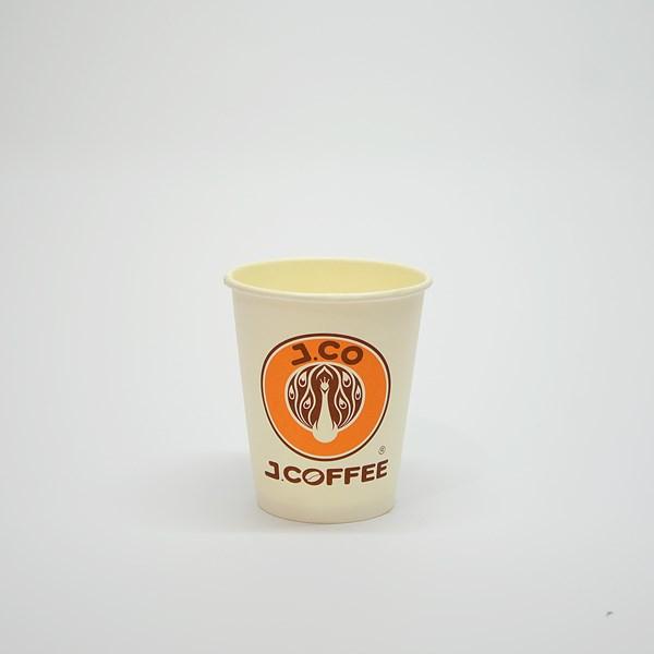 Hot Cup 12 oz