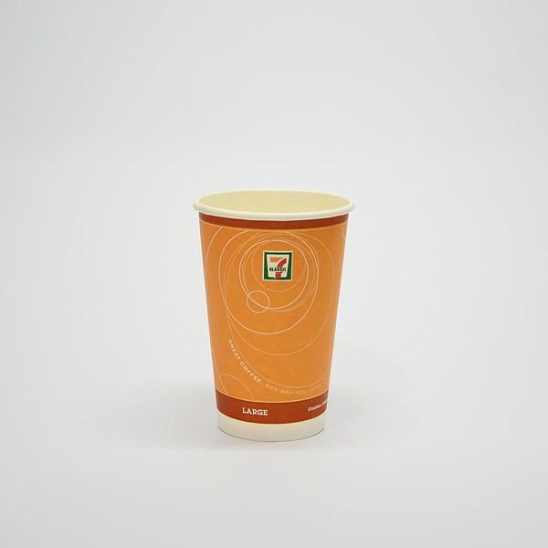 Hot Cup 16 oz