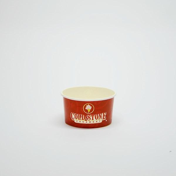 Ice Cream Cup BI 12oz