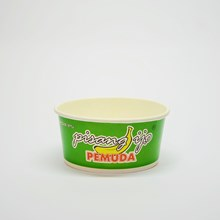Ice Cream Cup BI 30oz