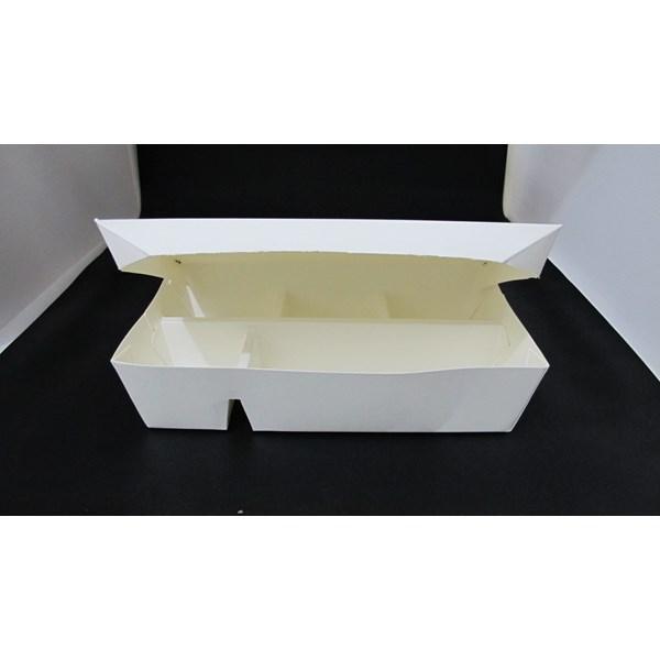 Lunch Box Sekat 5