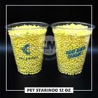 Sablon Gelas Plastik PET 3