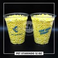 Distributor Sablon Gelas Plastik PET 3