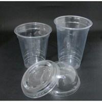 Gelas Plastik PET Starindo
