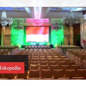Rental LED Display Event Tokopedia