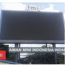 Rental LED Screen Outdoor