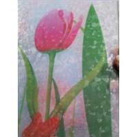 Pp Sheet Penutup Pagar Innoplas Motif Tulip