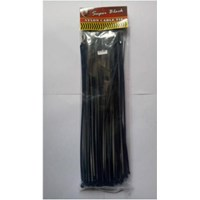 Cable Ties 300 Hitam - Gm 1