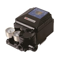 Power-Genex - Epr Rotary Positioner - For Butterfly And Ball Valve