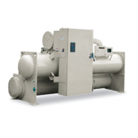 Jual Water Cooled Centrifugal Chiller McQuay