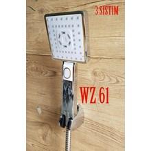 Hand Shower Minimalis 3 System