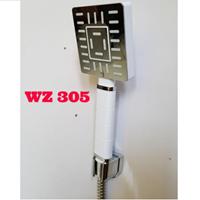 Jual Hand Shower Minimalis WZ 305