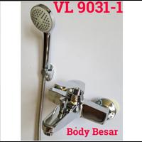 Jual Hand Shower VL 9031-1 Body Besar
