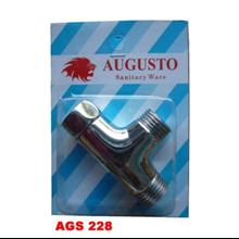 Sambungan Closet T AGS 228