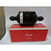Hermetic Filter Drier Danfoss DML 164