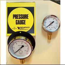 Pressure Gauge Yamamoto