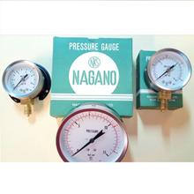 Pressure Gauge Nagano Keiki