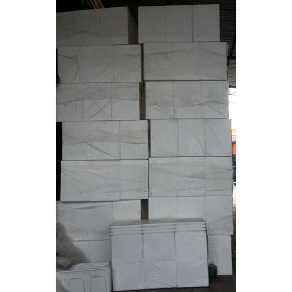 Bahan Packing Makanan dan Agro Styrofoam Box