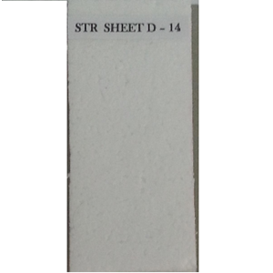 Styrofoam STR Sheet D-14