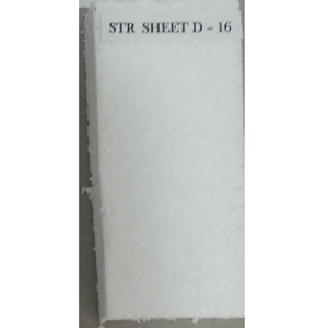 Styrofoam STR Sheet D-16
