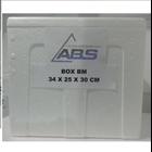 Box Styrofoam BM 1