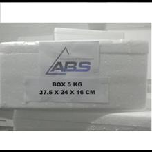 Box Styrofoam 5 Kg