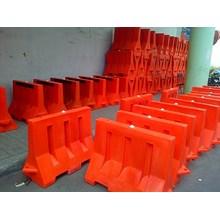 Road Barrier MIG Water Barrier MIG Traffic Block MIG