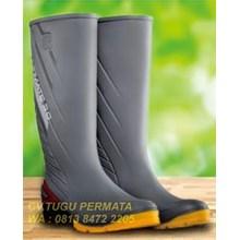 Sepatu Ap Boots Ultimate Abu-abu