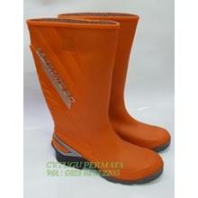 Sepatu Ap Boots Ultimate Orange