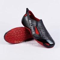 Sepatu Ap Boots allbike merah 1